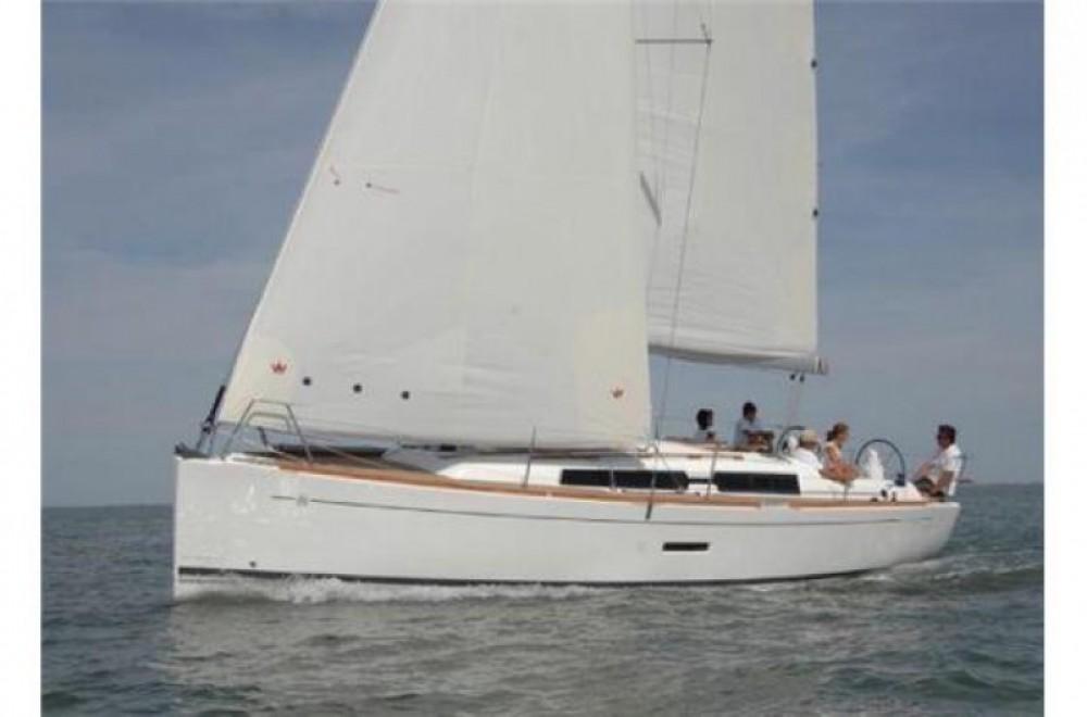 Bootverhuur Dufour 335 in Arzon via SamBoat