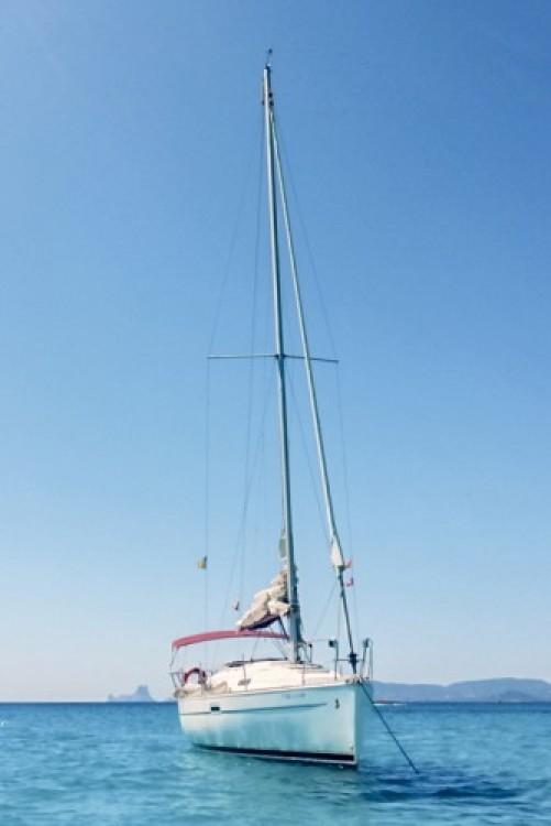 Zeilboot te huur in Club Naútico Ibiza voor de beste prijs