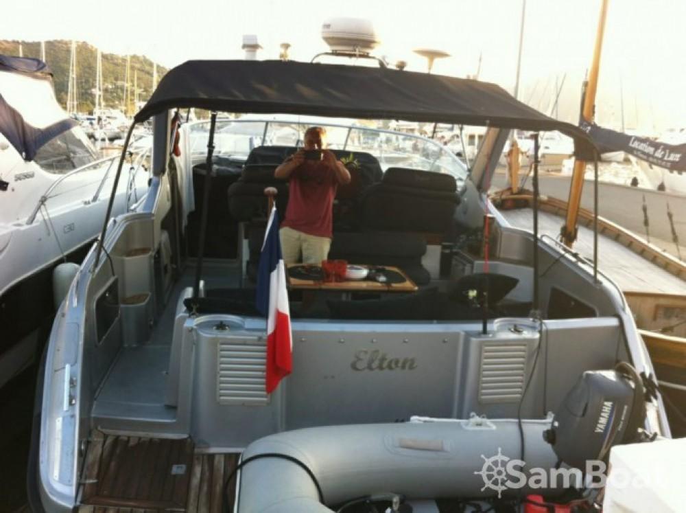 Verhuur Motorboot in Saint-Florent - Windy Open