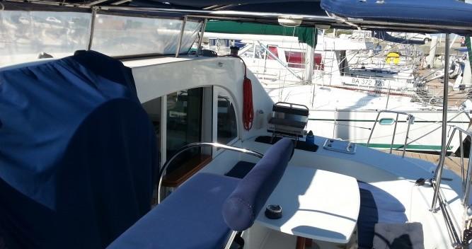 Catamaran te huur in Le Verdon-sur-Mer voor de beste prijs