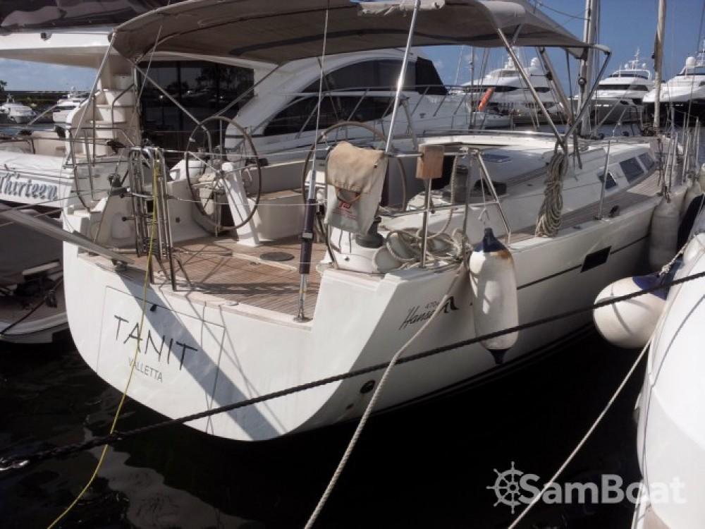 Zeilboot te huur in Nicosia voor de beste prijs