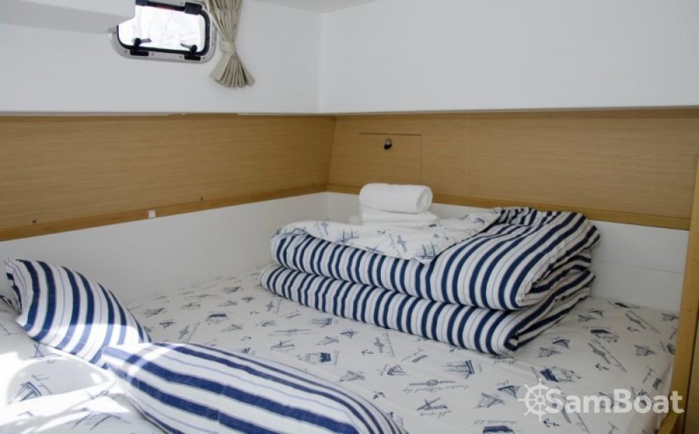 Lagoon Lagoon 39 te huur van particulier of professional in Split