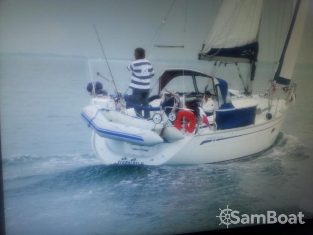 Huur Zeilboot met of zonder schipper Bavaria in Locmiquélic