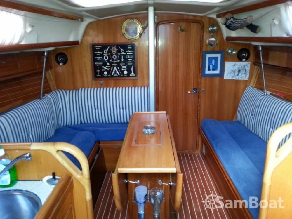 Jachthuur in Locmiquélic - Bavaria scapolofi 5 via SamBoat