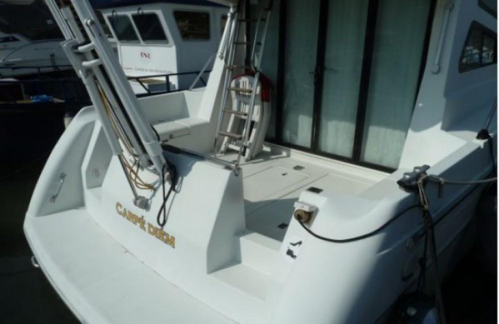 Bootverhuur Les Roches-de-Condrieu goedkoop 1107 Yacht flybrige