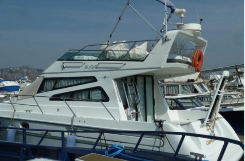 Huur een Arcoa 1107 Yacht flybrige in Les Roches-de-Condrieu
