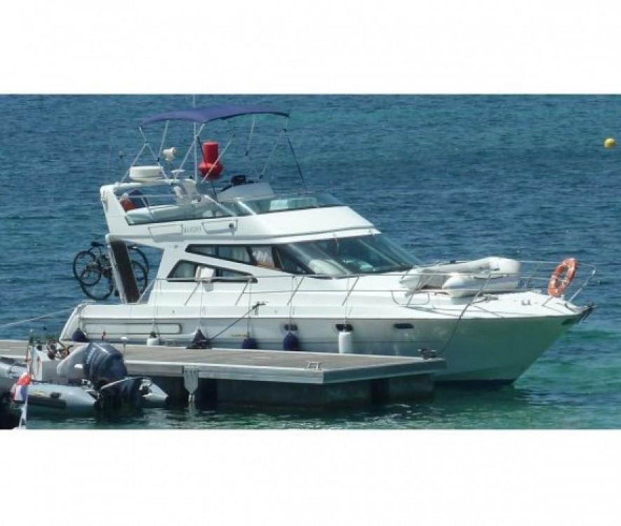Bootverhuur Arcoa 1107 Yacht flybrige in Les Roches-de-Condrieu via SamBoat