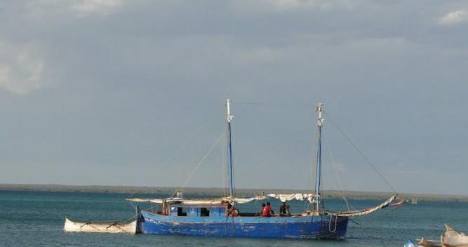 Bootverhuur Fondy-Charpentier-De-Marine goélette in Morondava via SamBoat