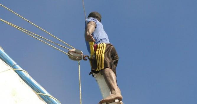 Zeilboot te huur in Morondava voor de beste prijs