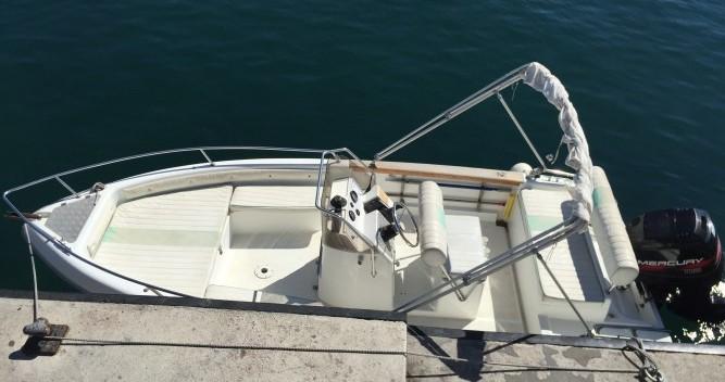 Jachthuur in L'Estaque - Sessa Marine Key Largo via SamBoat