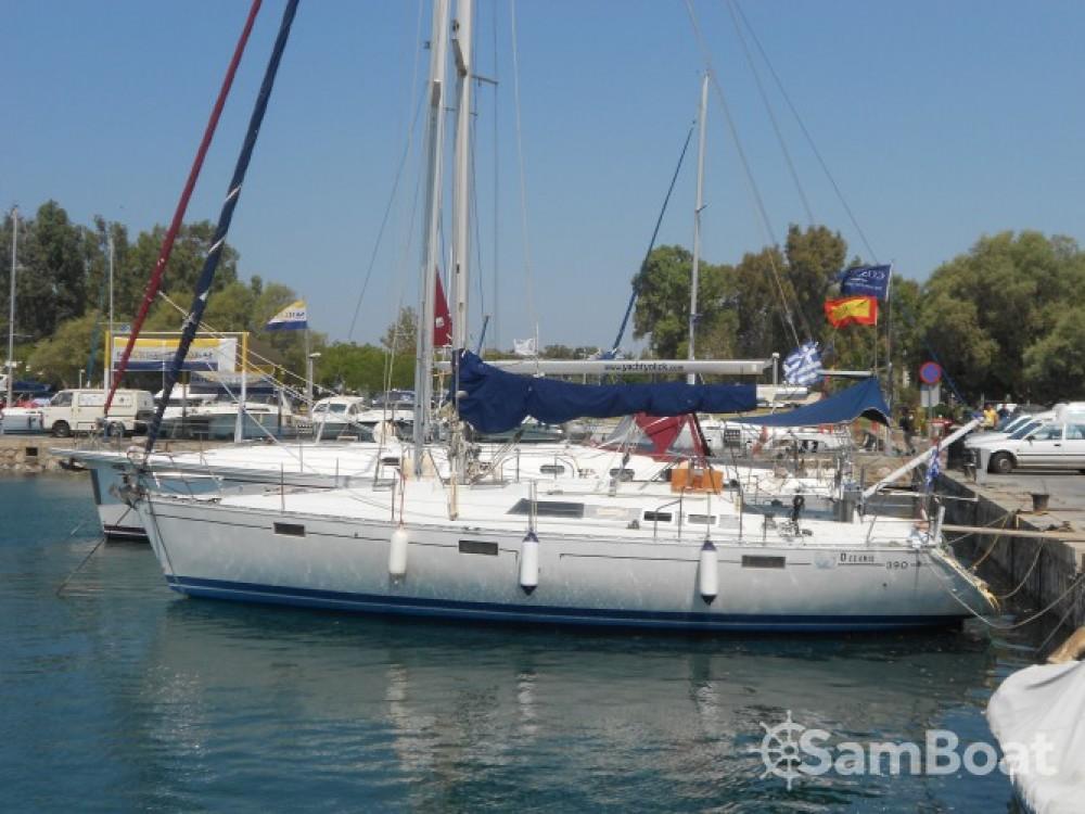 Zeilboot te huur in Athènes voor de beste prijs