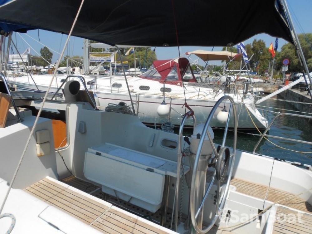 Verhuur Zeilboot in Athènes - Bénéteau Oceanis 390