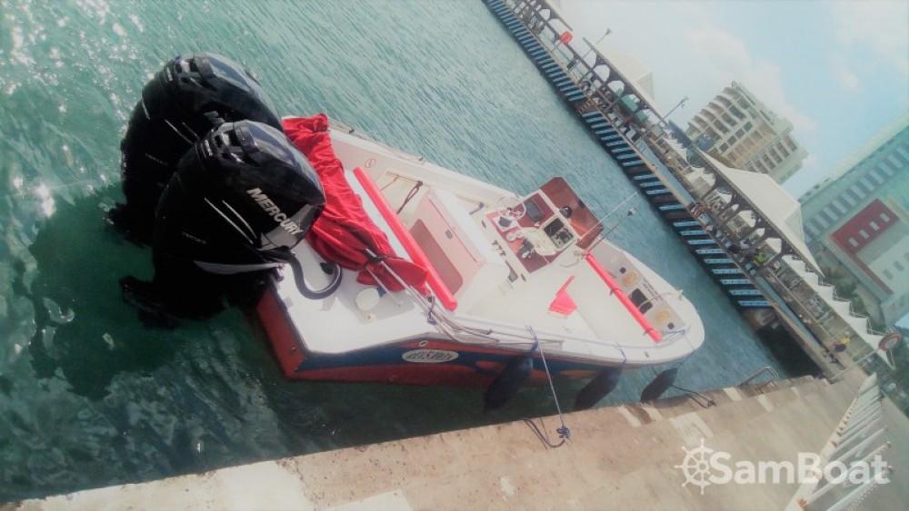 Bootverhuur Maran-30 Maran 30 in Fort-de-France via SamBoat