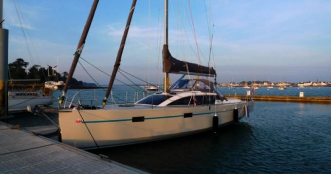 Huur Zeilboot met of zonder schipper Fora Marine in Athene