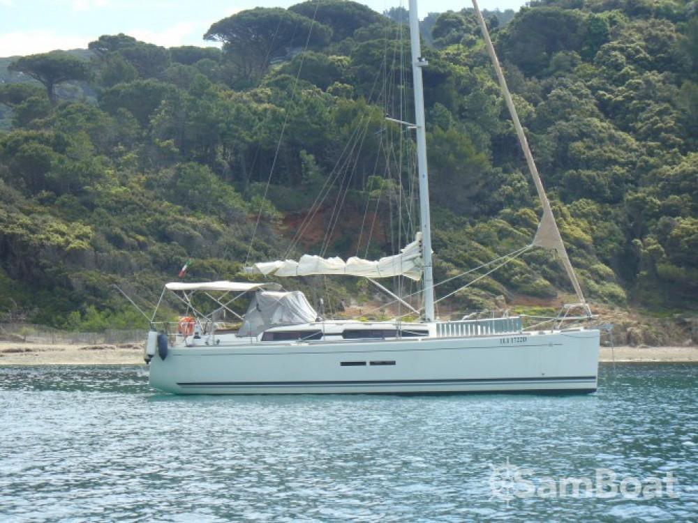Huur Zeilboot met of zonder schipper Dufour in Saint-Cyprien