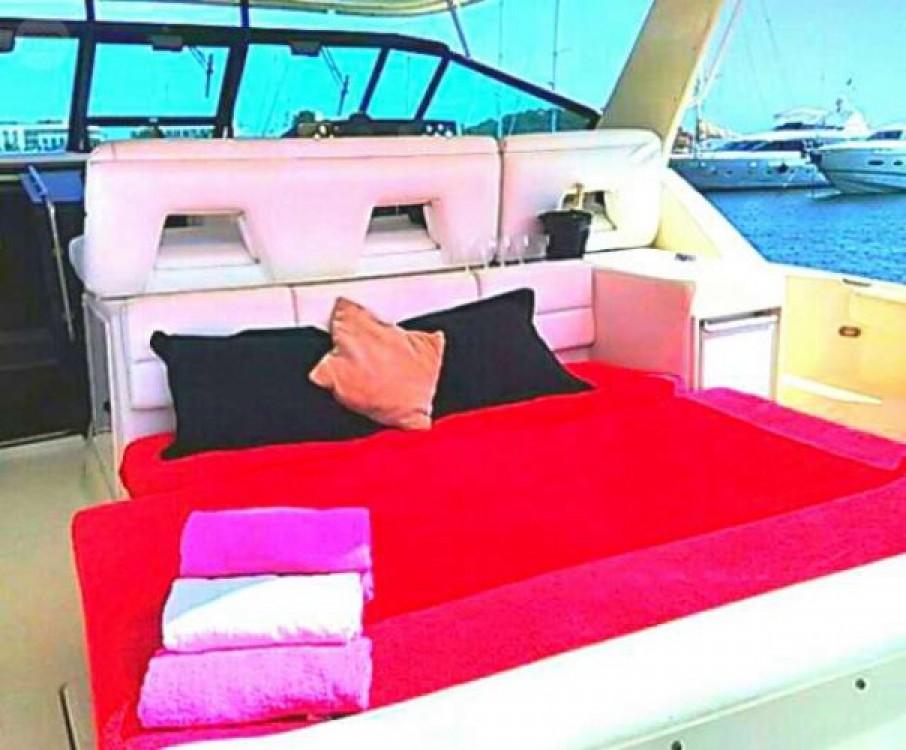 Motorboot te huur in Cambrils voor de beste prijs