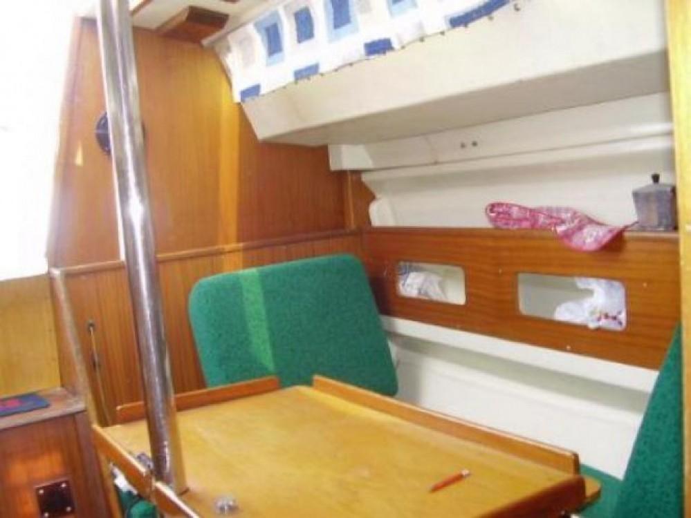 Bootverhuur Dufour Safari in Hendaye via SamBoat