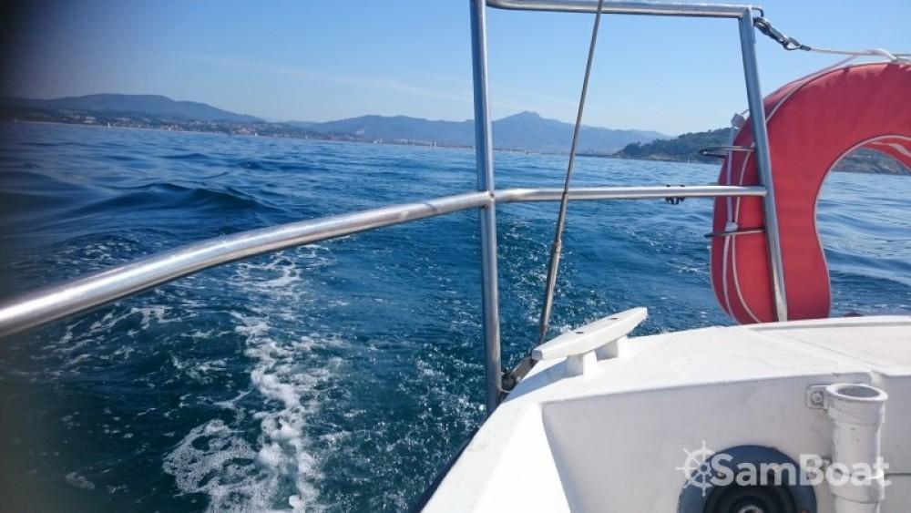 Huur Zeilboot met of zonder schipper Dufour in Hendaye