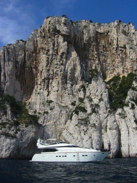 Bootverhuur Maiora 20 in Cannes via SamBoat