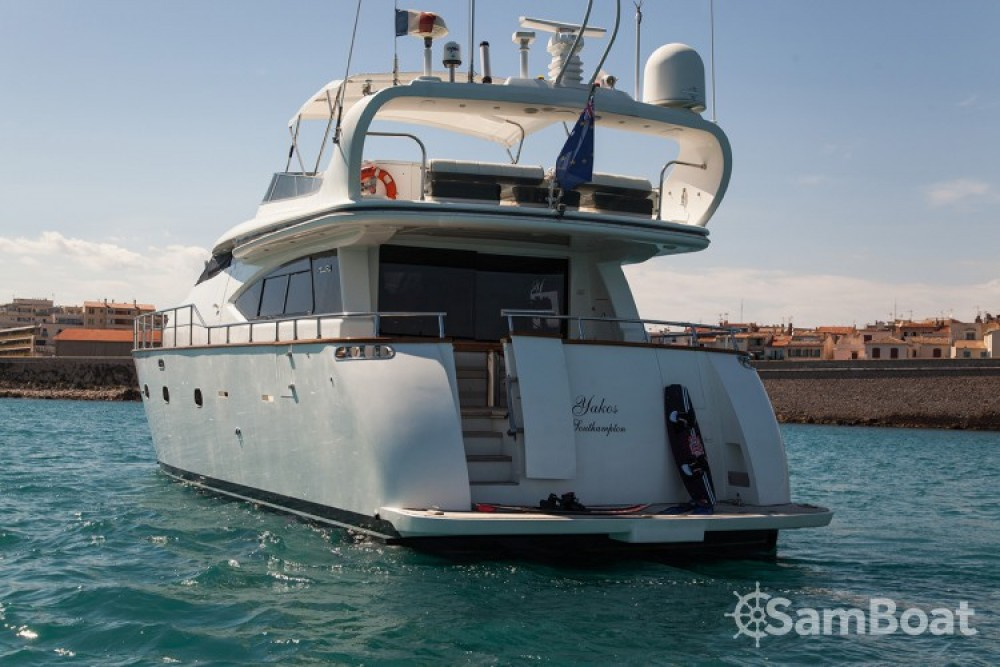 Jachthuur in Cannes - Maiora 20 via SamBoat