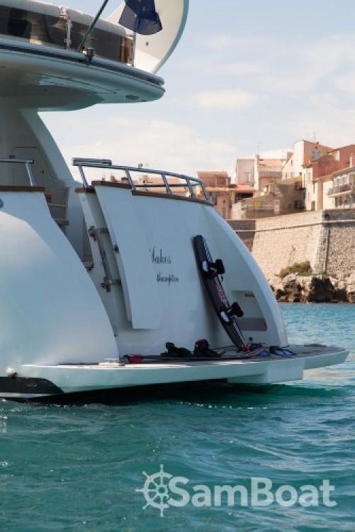 Huur Jacht met of zonder schipper Maiora in Cannes