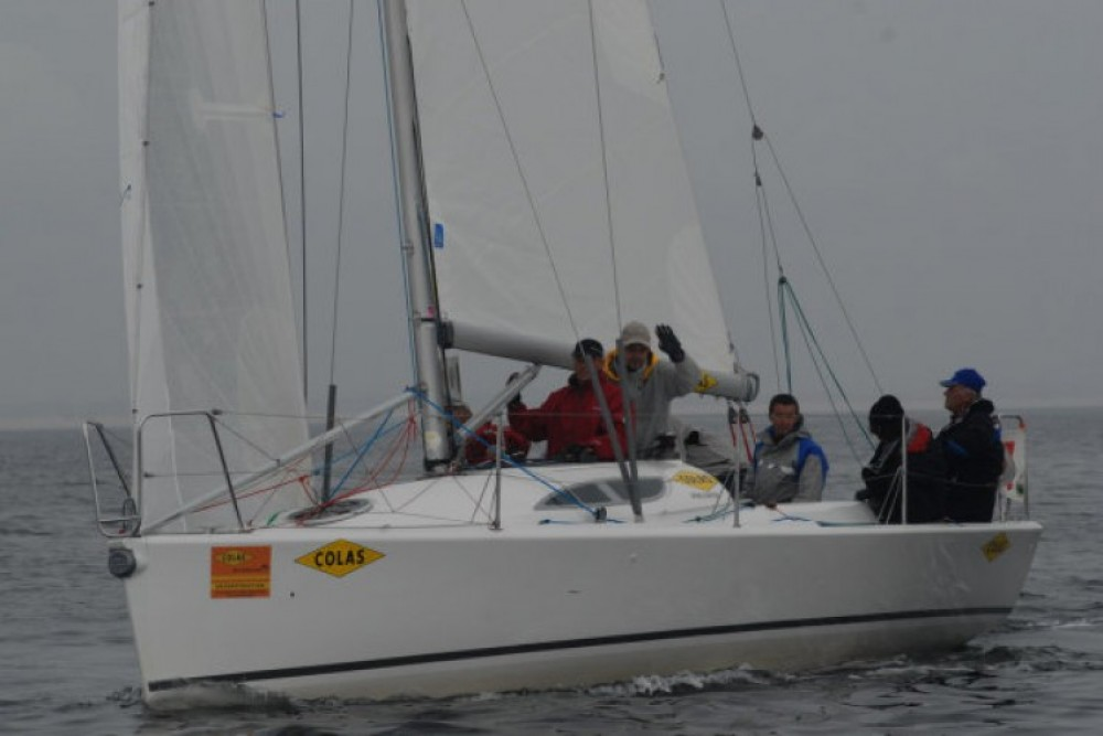 Huur Zeilboot met of zonder schipper Archambault in La Trinité-sur-Mer