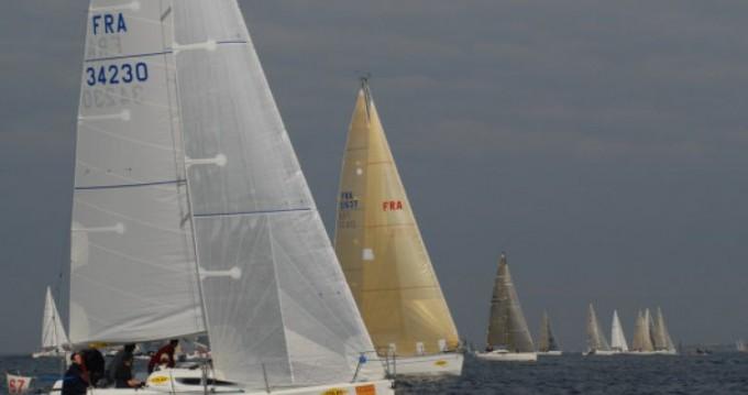 Verhuur Zeilboot Archambault met vaarbewijs