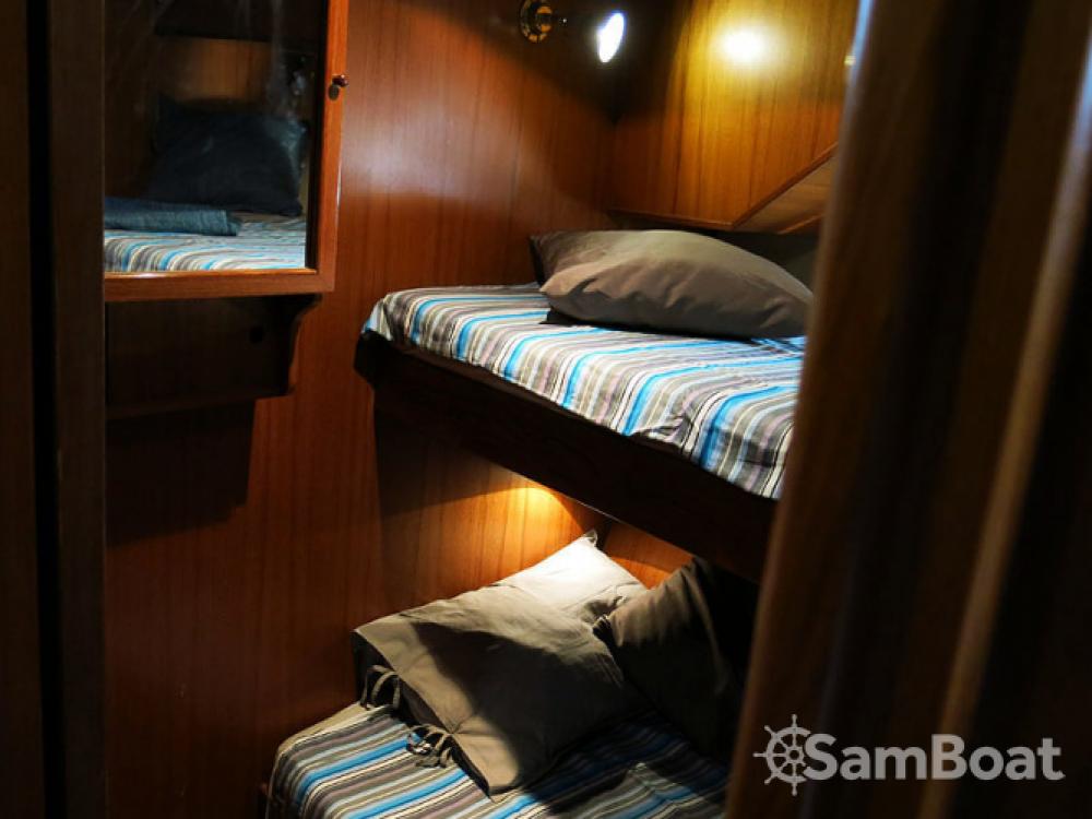 Huur een Trawler Wheelchair accessible boat in Grad Zadar
