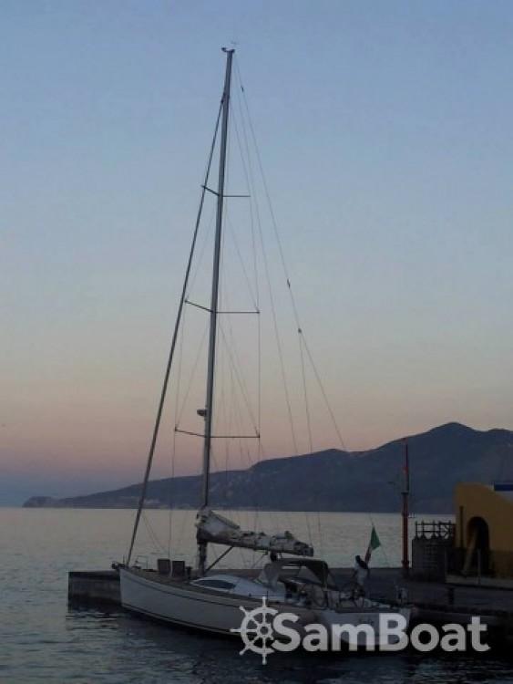 "Jachthuur in Lipari - Comar COMET 62"" RS via SamBoat"