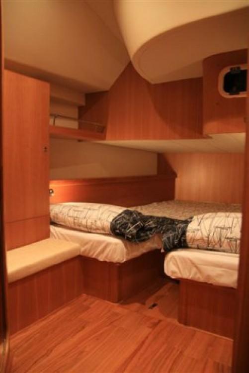 Huur Zeilboot met of zonder schipper Comar in Lipari