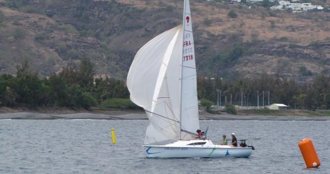Verhuur Zeilboot in Arcachon - Archambault Surprise