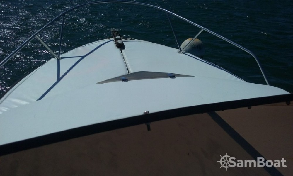 Jachthuur in Lège-Cap-Ferret - Yachting-France Claridge via SamBoat
