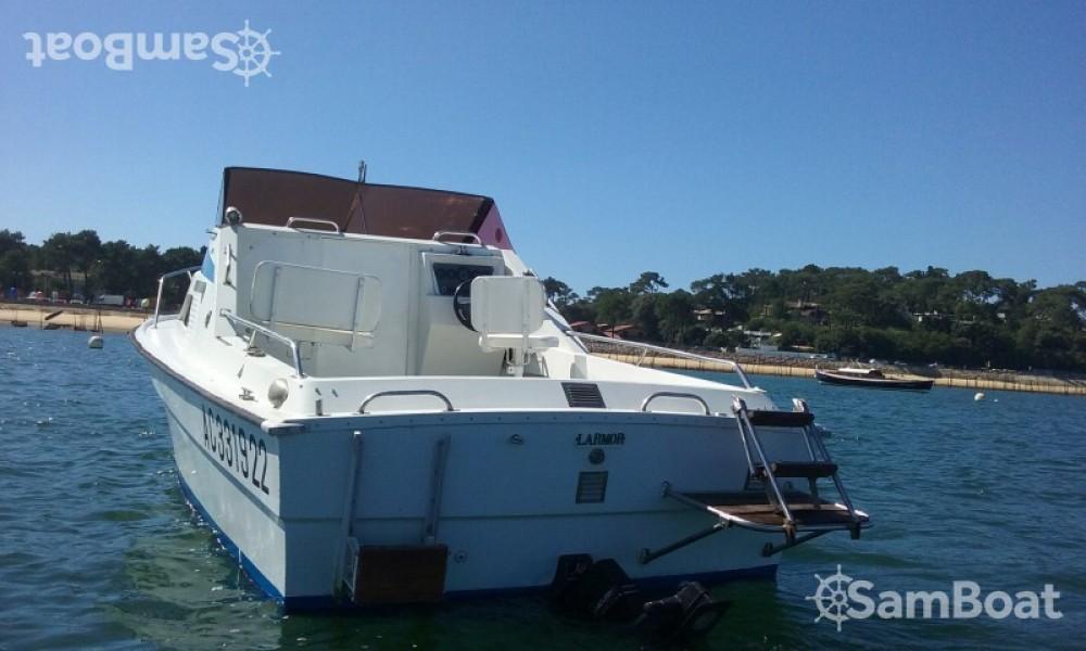 Huur een Yachting-France Claridge in Lège-Cap-Ferret