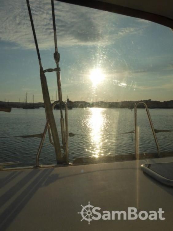 Lagoon Lagoon 440 te huur van particulier of professional in Porto-Vecchio