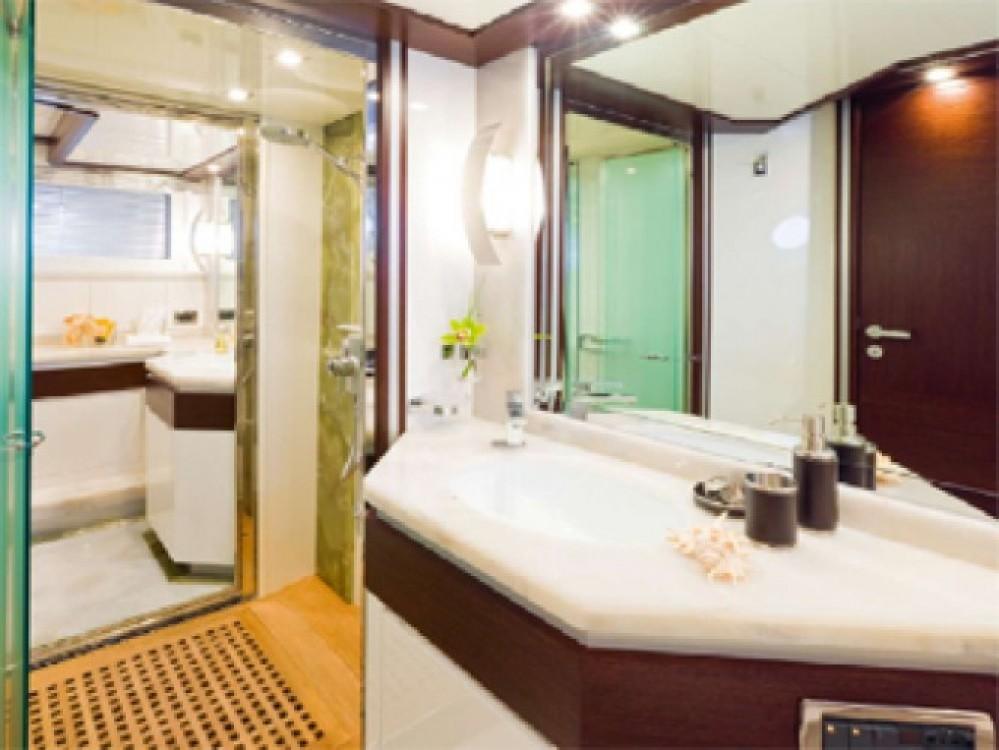 Dominator yacht te huur van particulier of professional in Athene