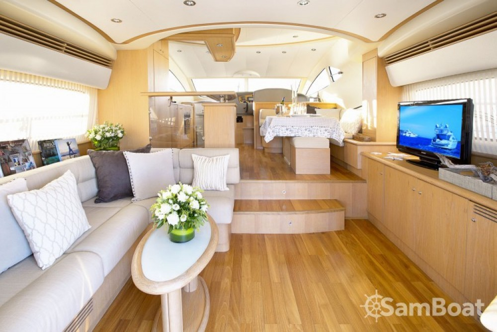 Jachthuur in Athene - Aicon yacht via SamBoat