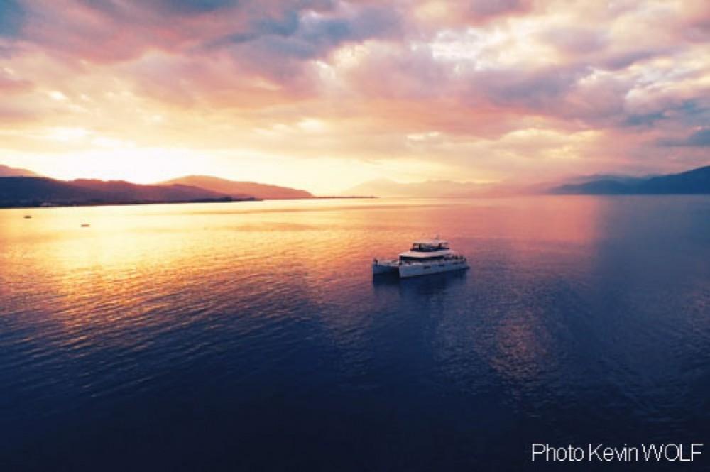 Lagoon Lagoon 630 Motor Yacht te huur van particulier of professional in Μύκονος