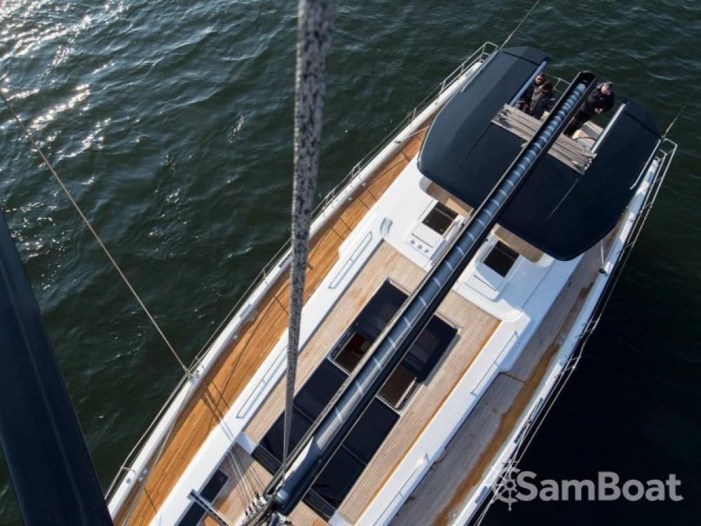 Jachthuur in Athene - Hanse yacht via SamBoat
