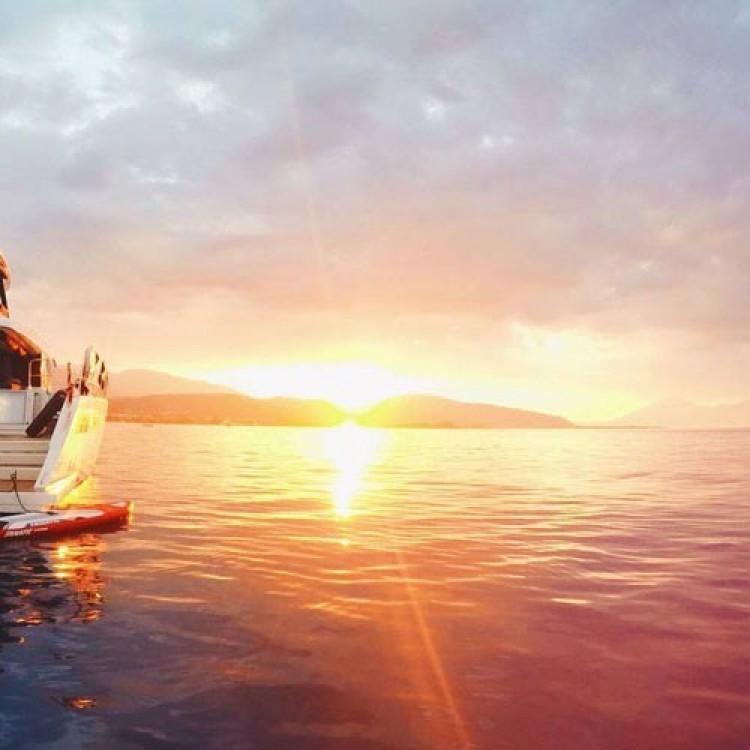 Bootverhuur Lagoon Lagoon 630 Motor Yacht in Μύκονος via SamBoat