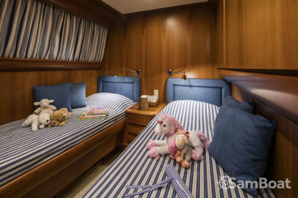 Jachthuur in Athene - Canados yacht via SamBoat