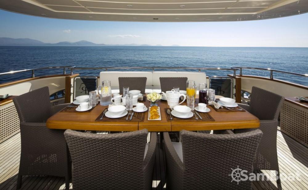 Verhuur Jacht in Athene - Canados yacht