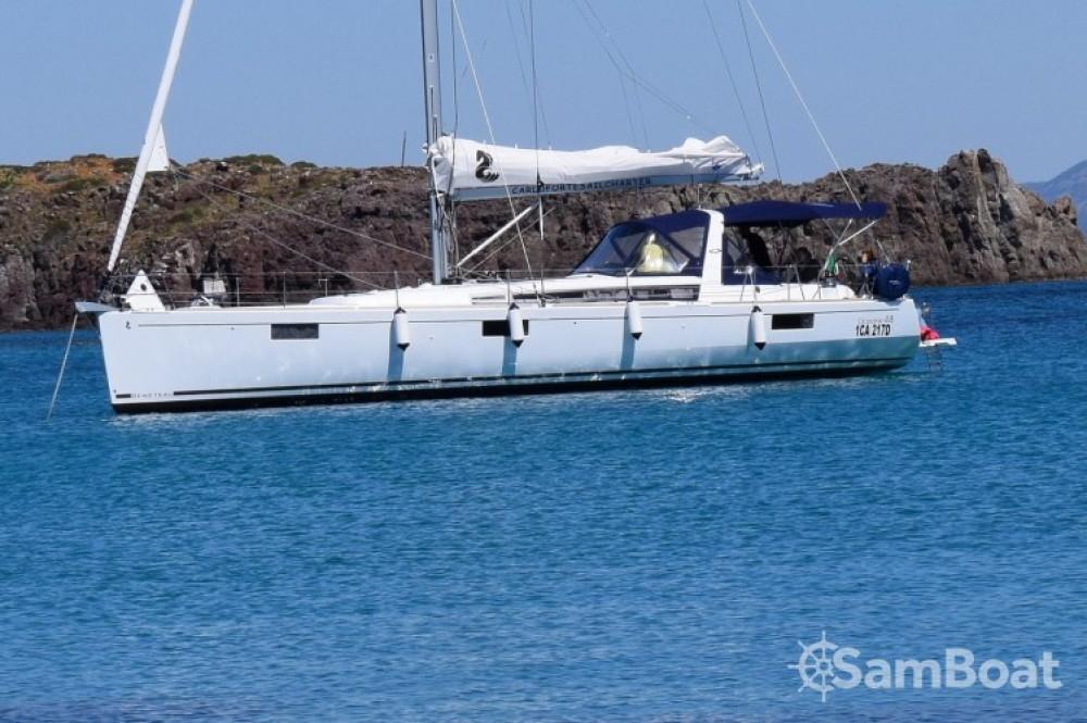 Jachthuur in Cagliari - Casteddu - Bénéteau Oceanis 48 via SamBoat