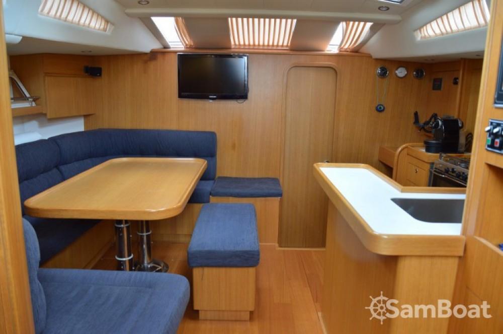 Verhuur Zeilboot in Carloforte - Comar Comet 52 RS