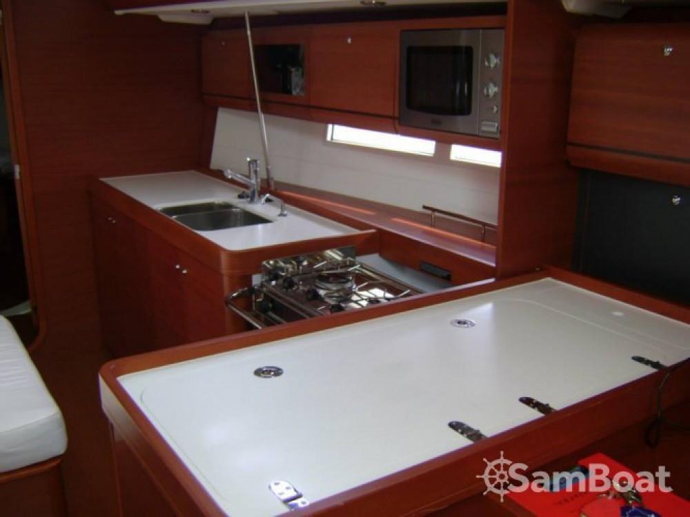 Bootverhuur Dufour Dufour 405 in Cagliari - Casteddu via SamBoat