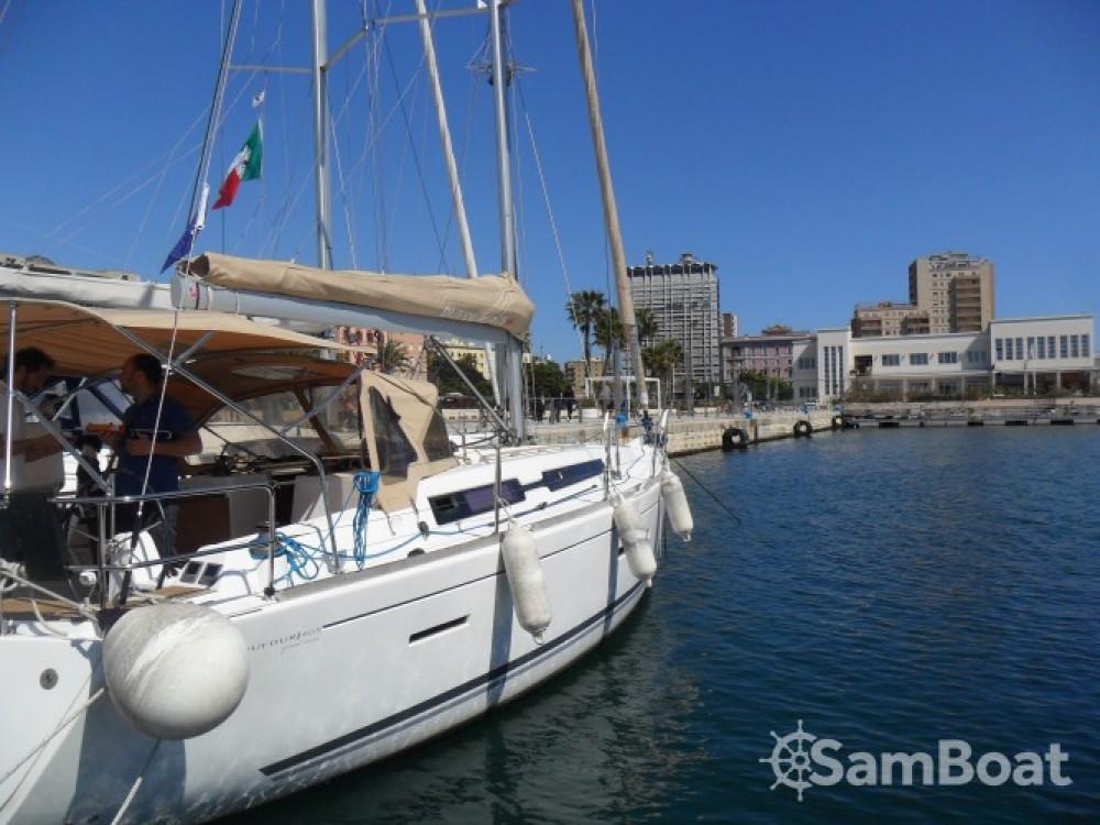 Zeilboot te huur in Cagliari - Casteddu voor de beste prijs