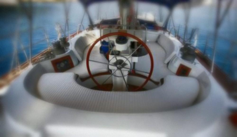 Huur Zeilboot met of zonder schipper Ta Chiao in