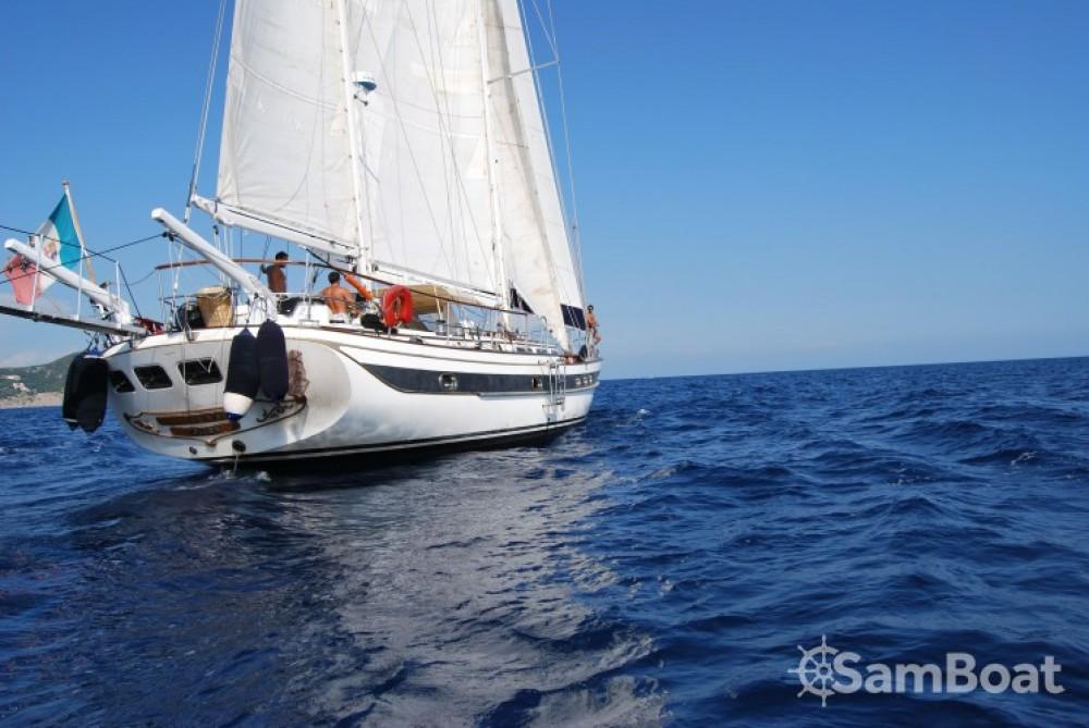 Bootverhuur Ta Chiao Scorpio 72 in  via SamBoat