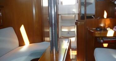 Verhuur Zeilboot in Provincia di Olbia-Tempio - Bénéteau Oceanis 331 Clipper