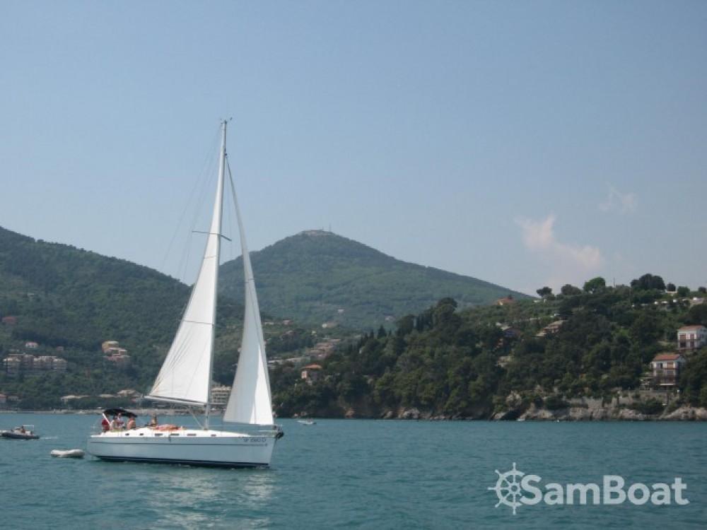 Huur Zeilboot met of zonder schipper Bénéteau in Gênes
