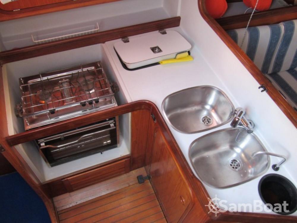 Gibert Marine Gib Sea 352 te huur van particulier of professional in Genua